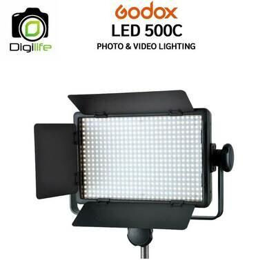 Godox LED 500C - Video Light