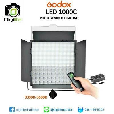 Godox LED 1000C - Video Light
