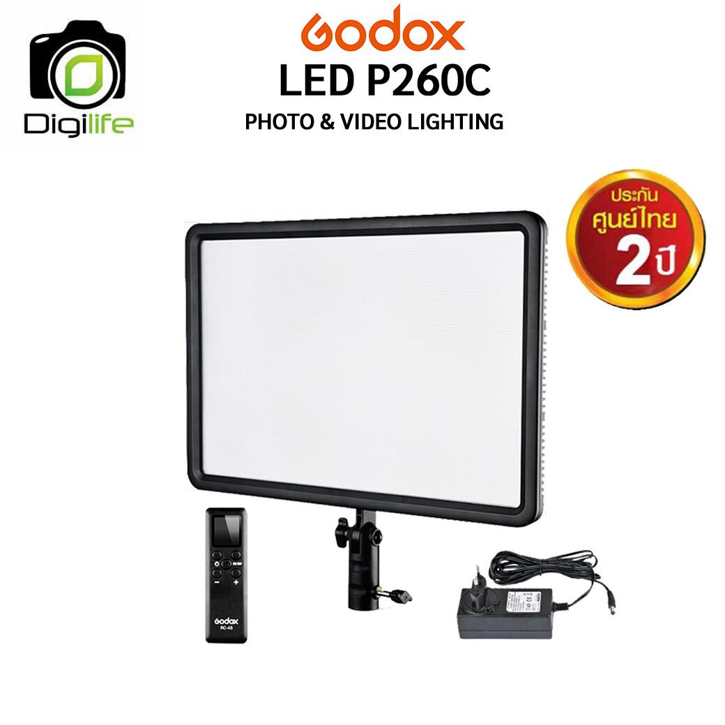 Godox LED P260C ( P260 C - Video Light )