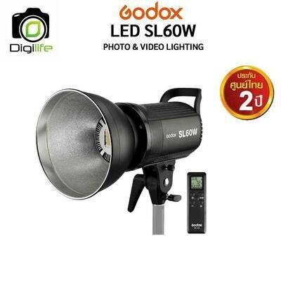 Godox LED Video Light SL60W ( SL60 W - 60W. White Ver. )