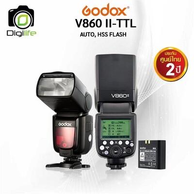 Godox Flash V860 II TTL