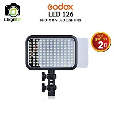 Godox LED Video Light 126