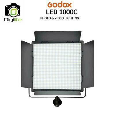 Godox LED 500LRC - Video Light