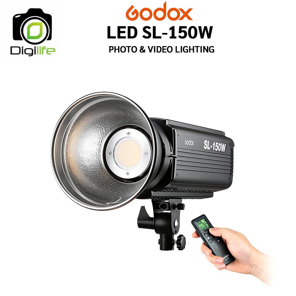 Godox LED Video Light SL150 II - 5600K ( 150W - White Ver. )
