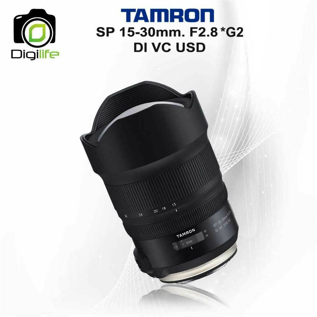 Tamron Lens SP 15-30 mm. F2.8 Di VC USD *G2