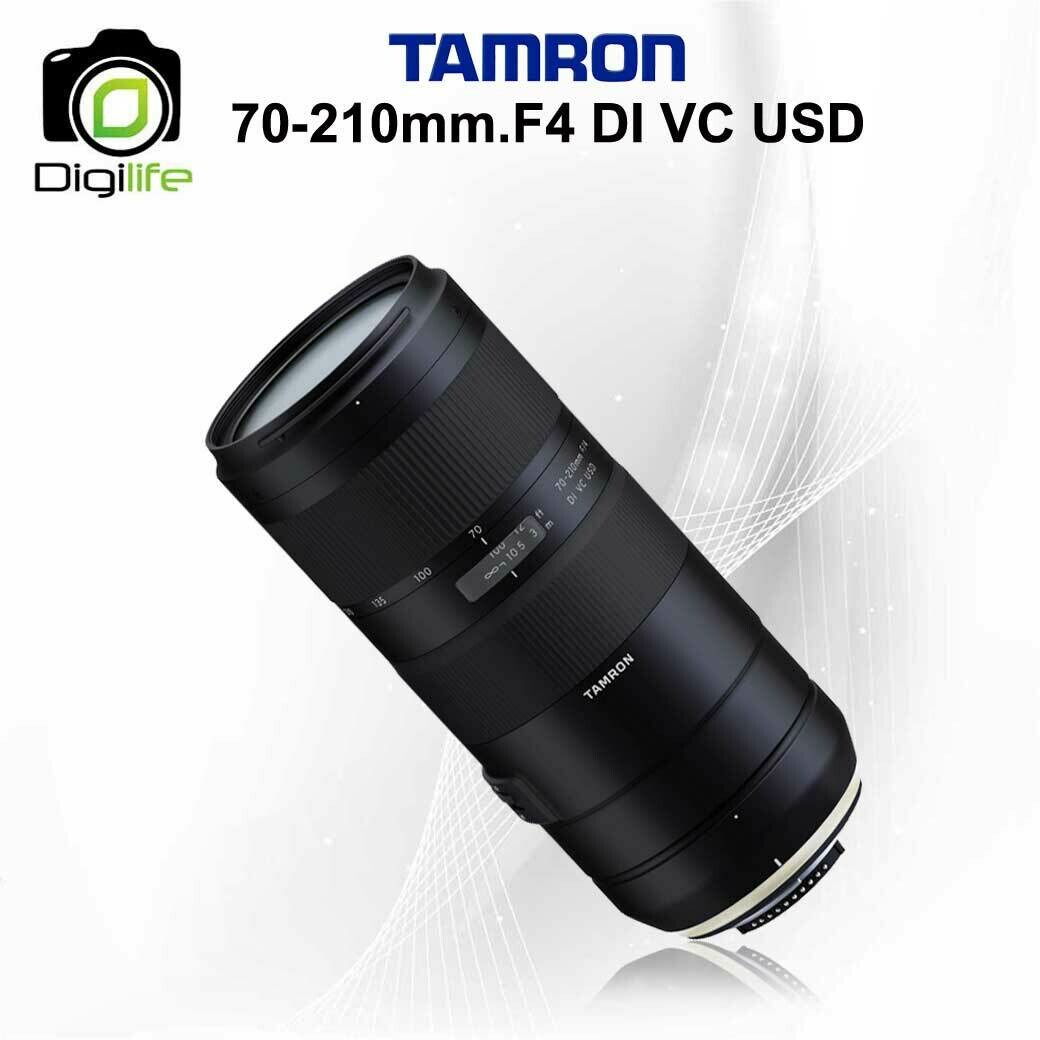 Tamron Lens 70-210 mm. F4 Di VC USD