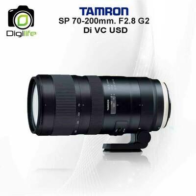 Tamron Lens 70-200 mm. F2.8 Di VC USD * G2