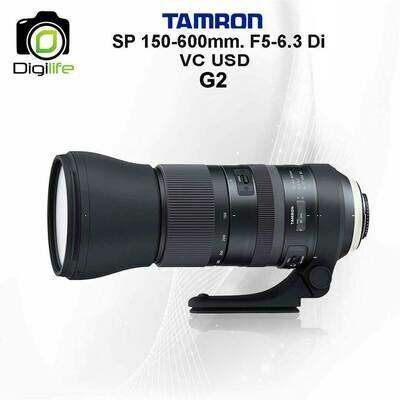 Tamron Lens 150-600 mm. F5-6.3 Di VC USD *G2