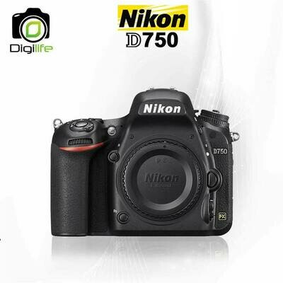 Nikon Camera D750 BODY [ Full Frame ]