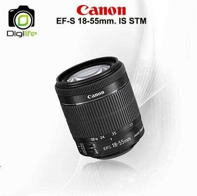 Canon Lens EF-S 18-135 mm. IS STM