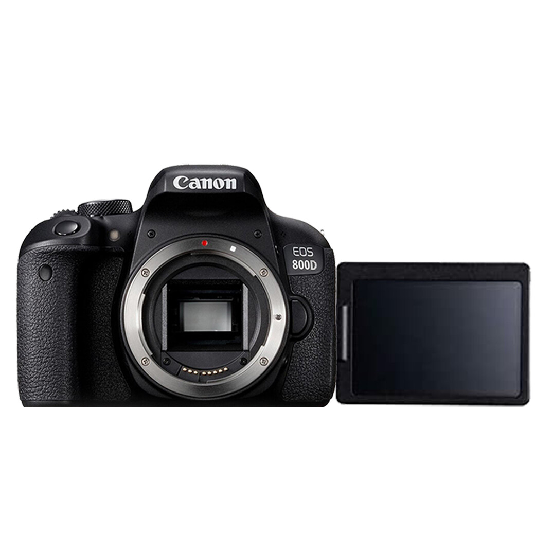 Canon Camera EOS 800D Body - รับประกันร้าน Digilife Thailand 1ปี