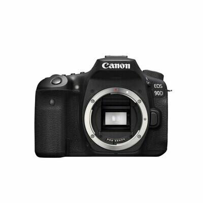 Canon Camera EOS 90D - รับประกันร้าน Digilife Thailand 1ปี