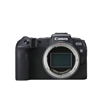 Canon Camera EOS RP Body [ Black ] - รับประกันร้าน Digilife Thailand 1ปี