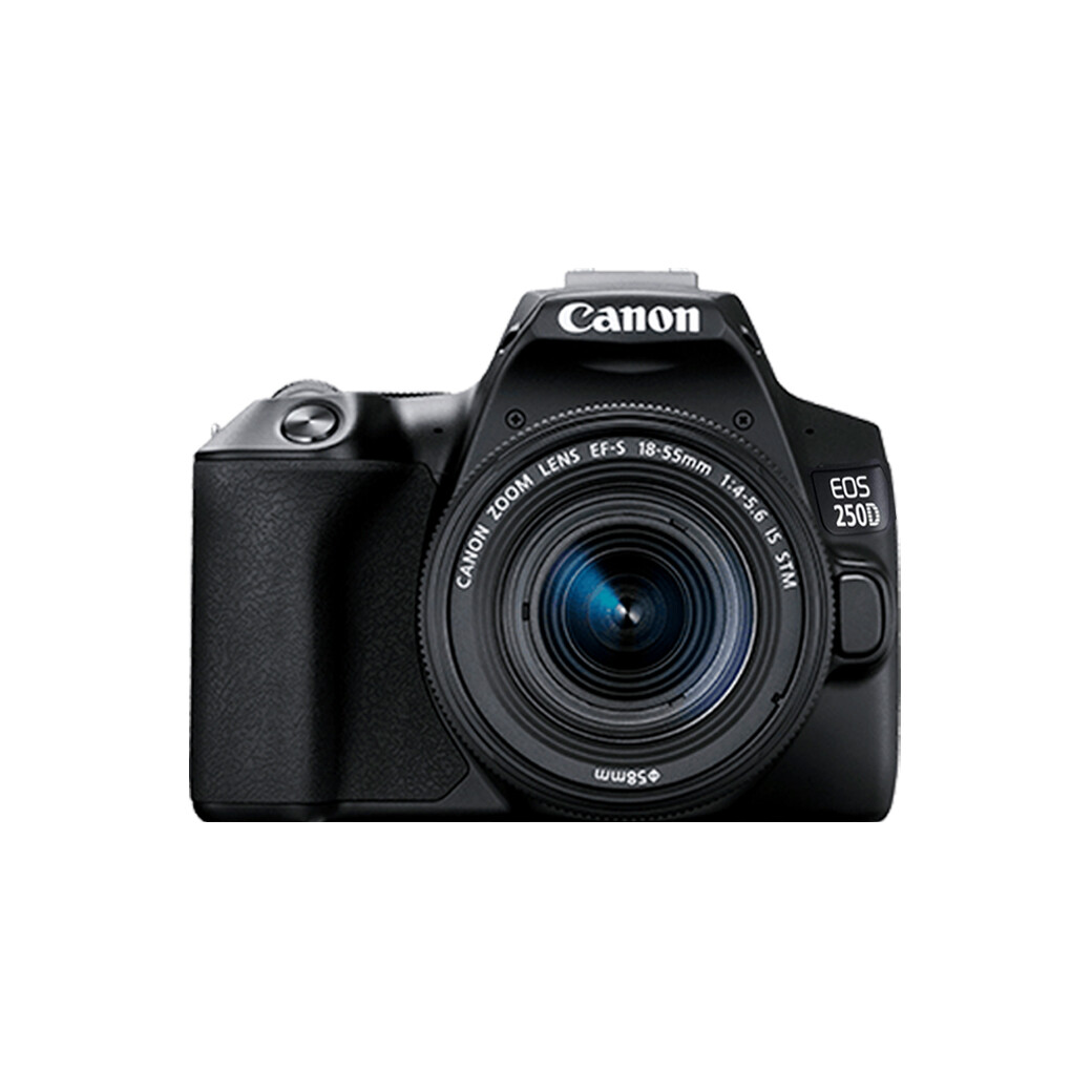 Canon EOS 250D kit 18-55 III , STM รับประกันร้าน Digilife Thailand 1ปี