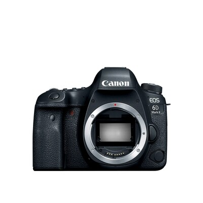 Canon Camera EOS 6D Mark2 - รับประกันร้าน Digilife Thailand 1ปี