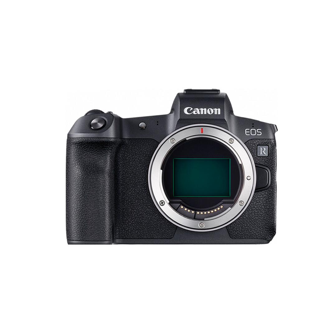 Canon Camera EOS R Body - รับประกันร้าน Digilife Thailand 1ปี