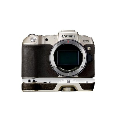 Canon Camera EOS RP - Body [ Gold Limited ] With Hand Grip - รับประกันร้าน Digilife Thailand 1ปี