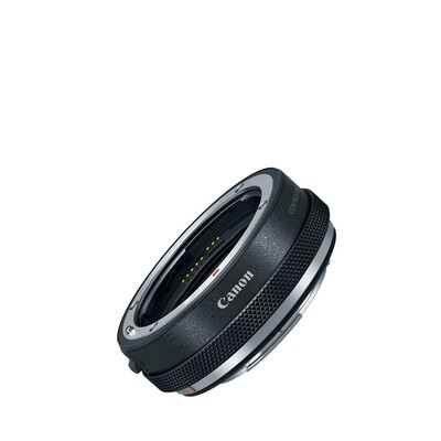 Canon Adapter EF- EOS R With Control Ring [ Mount Lens Adapter ] รับประกันร้าน Digilife Thailand 1ปี