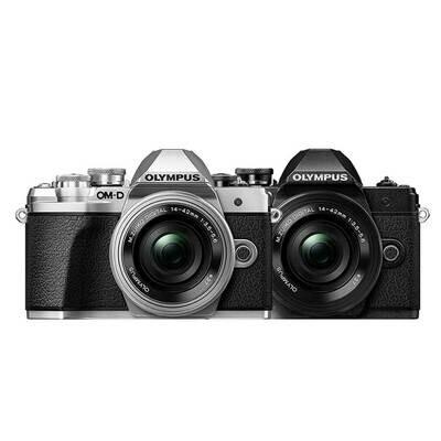 Olympus Camera OMD E-M10 Mark3 Kit 14-42 mm. - รับประกันร้าน Digilife Thailand 1ปี