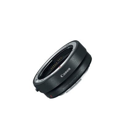 Canon Adapter EF- EOS R [ Mount Lens Adapter ] รับประกันศูนย์ Canon Thailand 1 ปี