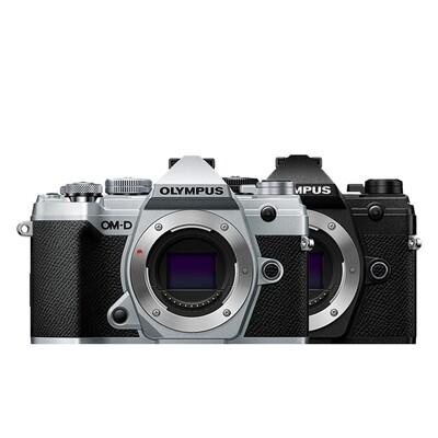 Olympus Camera OM-D E-M5 Mark III Body - รับประกันร้าน Digilife Thailand 1ปี