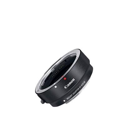 Canon Adapter EF- EOS M [ Mount Lens Adapter ] รับประกันร้าน Digilife Thailand 1ปี