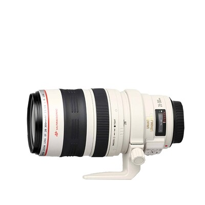 Canon Lens EF 28-300 mm. F3.5-5.6L IS USM รับประกันร้าน Digilife Thailand 1ปี