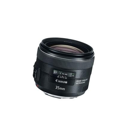 Canon Lens EF 35 mm. F2 IS USM รับประกันร้าน Digilife Thailand 1ปี