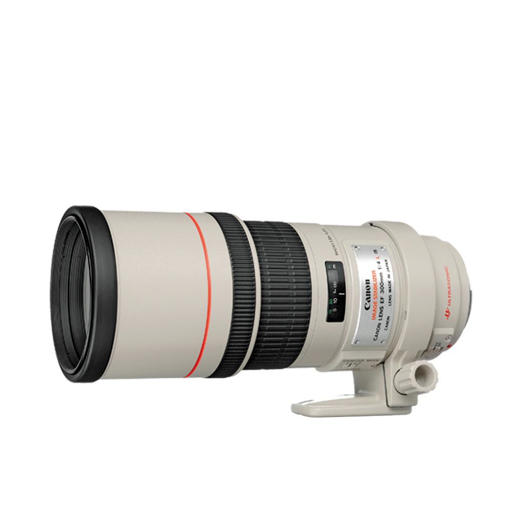 Canon Lens EF 300 mm. F4L IS USM รับประกันร้าน Digilife Thailand 1ปี