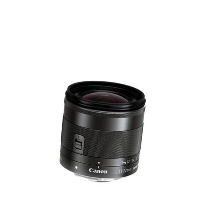 Canon Lens EF-M 11-22 mm.F4-5.6 IS STM สำหรับ EOS M รับประกันร้าน Digilife Thailand 1ปี