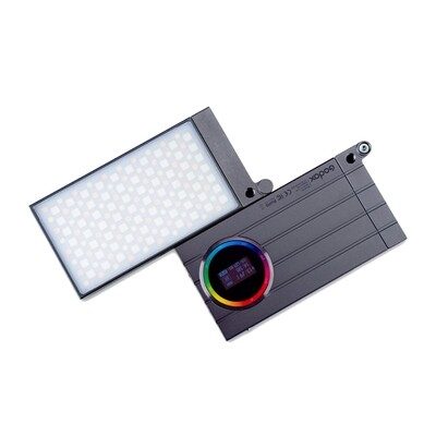 Godox LED M1 RGB  - สินค้ารับประกันศูนย์ GodoxThailand 2ปี