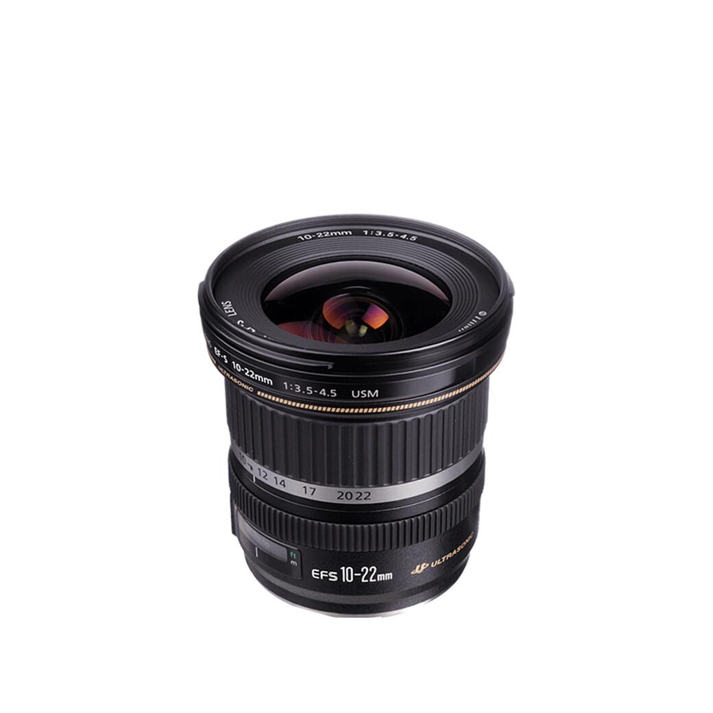 Canon Lens EF-S 10-22 mm. F3.5-4.5 USM รับประกันร้าน Digilife Thailand 1ปี