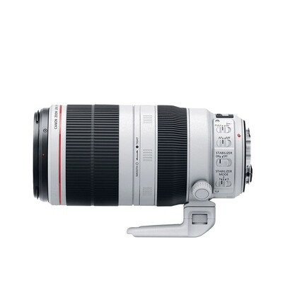Canon Lens EF 100-400 mm. F4.5-5.6L IS II รับประกันร้าน Digilife Thailand 1ปี