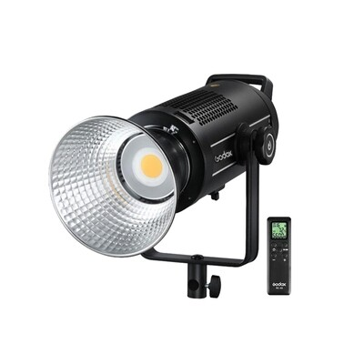 Godox LED Video Light SL200 II - 5600K ( 200W - White Ver. ) - สินค้ารับประกันศูนย์ GodoxThailand 2ปี