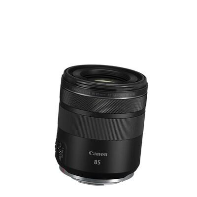 Canon Lens RF 85 mm. F2 Macro IS STM [ For EOS R, RP ] รับประกันร้าน Digilife Thailand 1ปี
