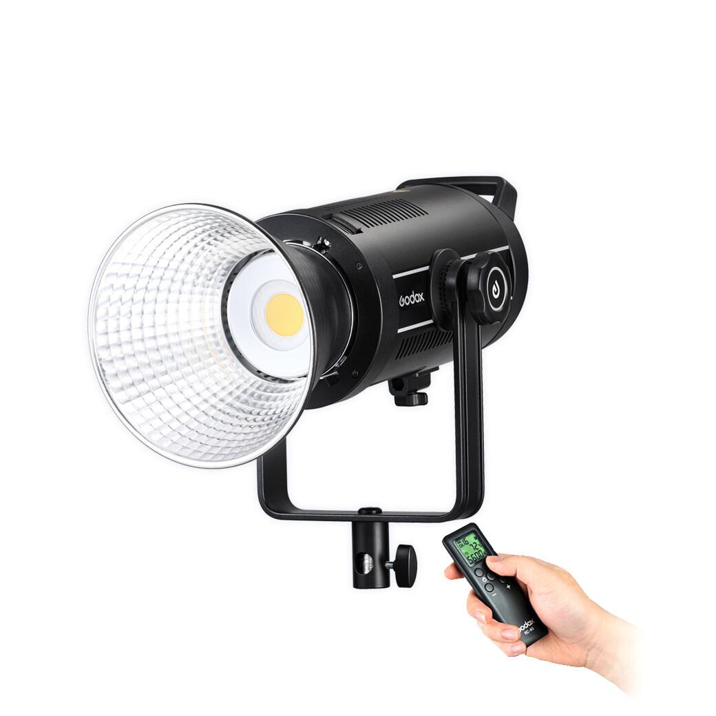 Godox LED Video Light SL150 II - 5600K ( 150W - White Ver. )  - สินค้ารับประกันศูนย์ GodoxThailand 2ปี