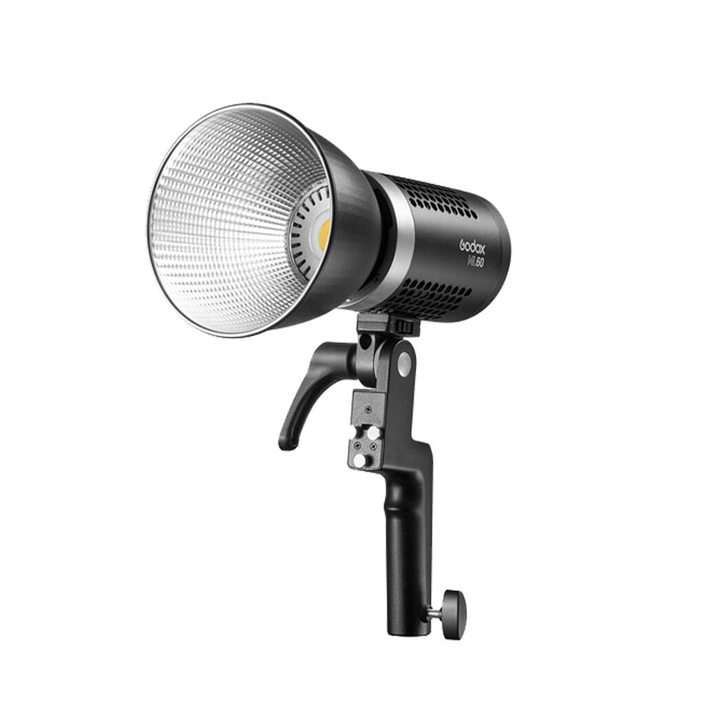 Godox LED ML60 - Video Light [ 5600K ]  - สินค้ารับประกันศูนย์ GodoxThailand 2ปี