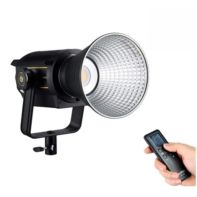 Godox LED Video Light  VL150  5600K [ Bowen ]  - สินค้ารับประกันศูนย์ GodoxThailand 2ปี