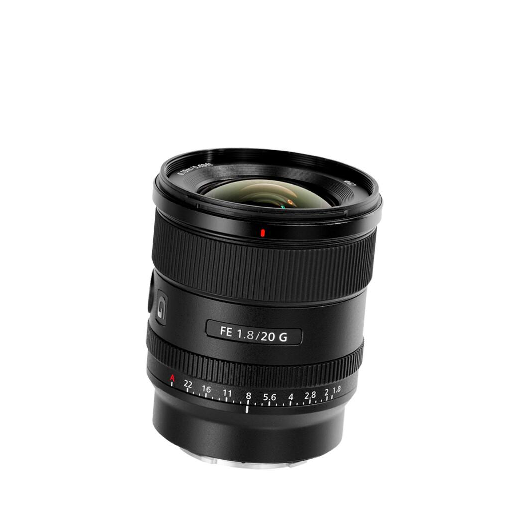 Sony Lens FE 20 mm. F1.8G รับประกันร้าน Digilife Thailand 1ปี