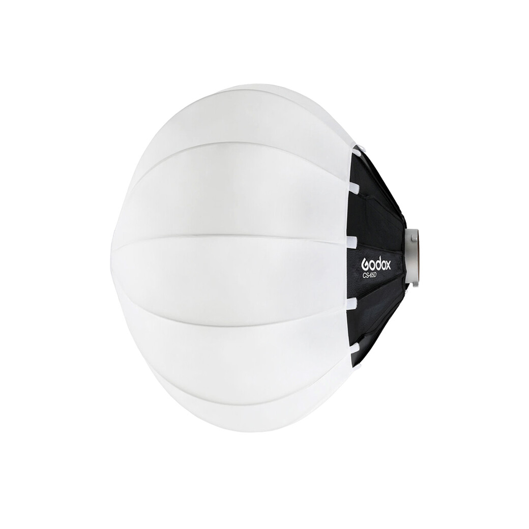 Godox Softbox CS-65D Collapsible Lantern Softbox 65cm.