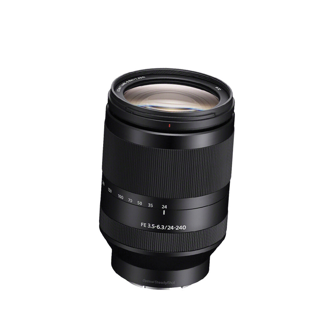 Sony Lens FE 24-240 mm. F3.5-6.3 OSS รับประกันร้าน Digilife Thailand 1ปี
