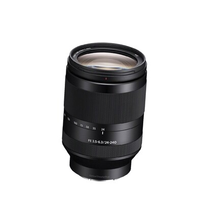 Sony Lens FE 24-240 mm. F3.5-6.3 OSS รับประกันร้าน Digilife Thailand 1ปี