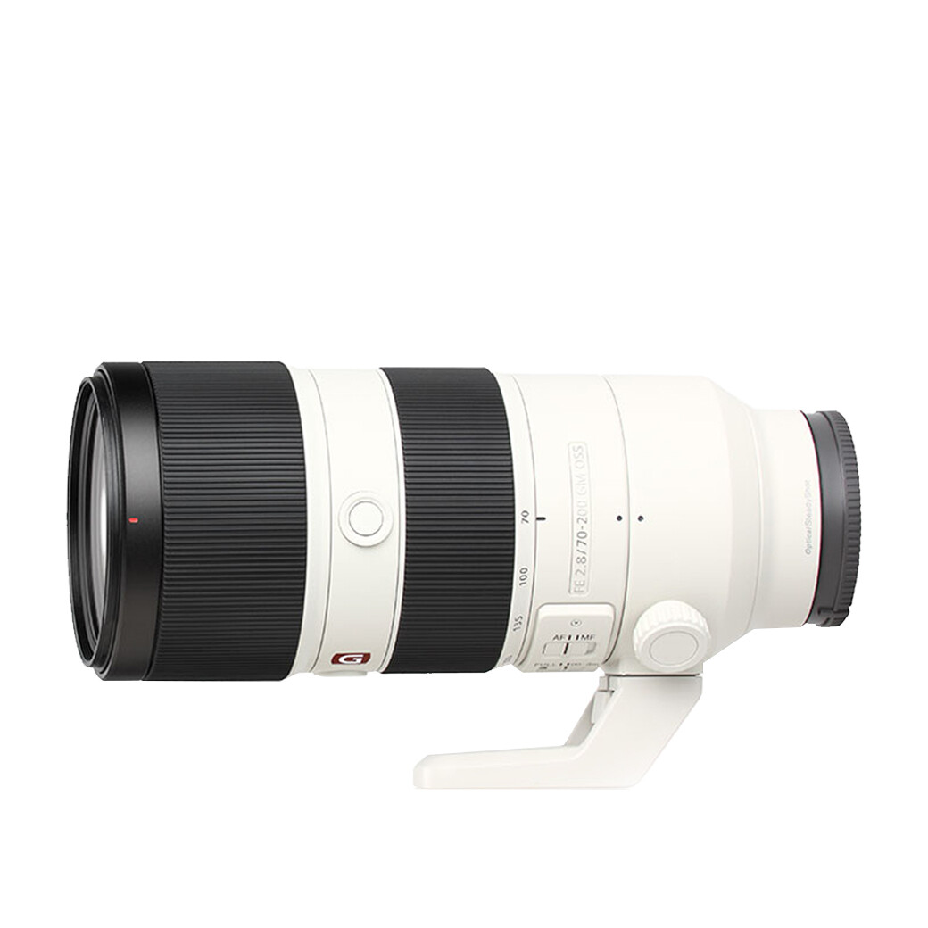 Sony Lens FE 70-200 mm. F2.8 GM OSS - รับประกันร้าน Digilife Thailand 1ปี
