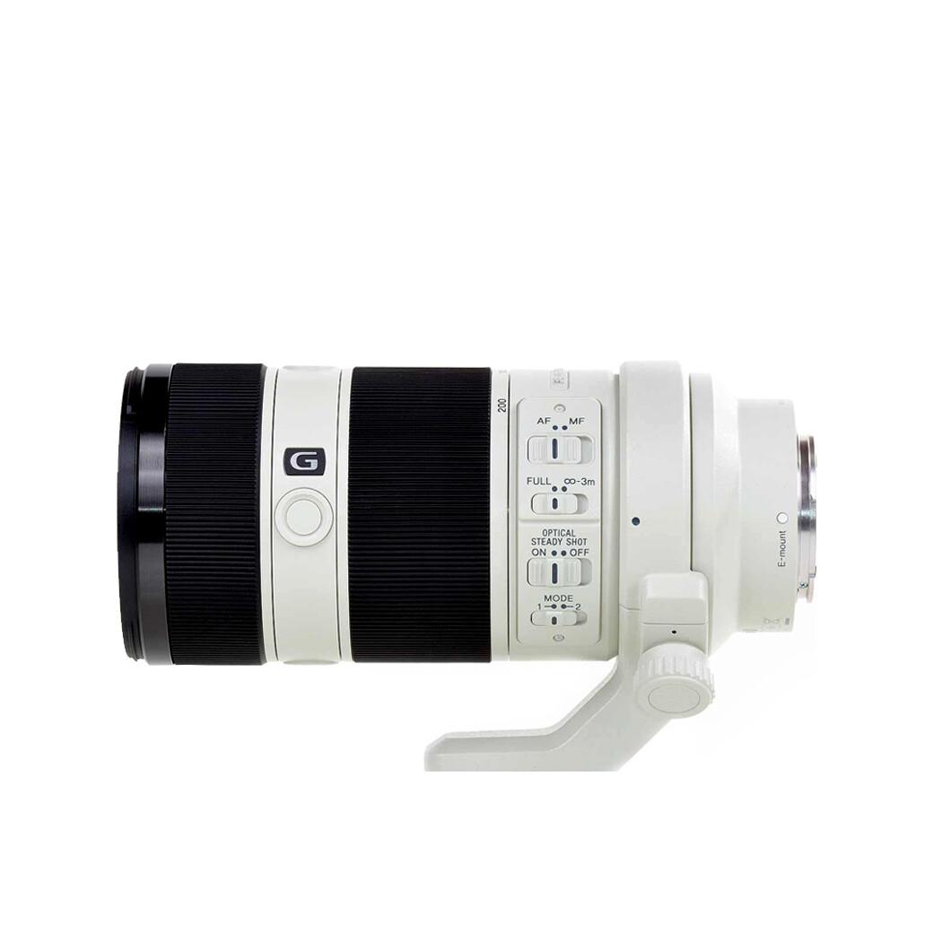 Sony Lens FE 70-200 mm. F4 G OSS - รับประกันร้าน Digilife Thailand 1ปี