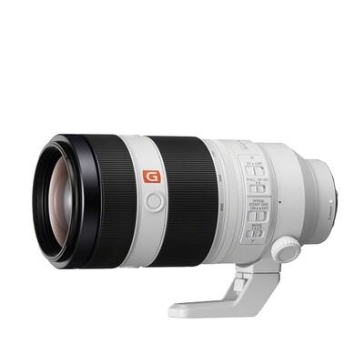Sony Lens FE 100-400 mm. F4.5-5.6 GM OSS - รับประกันร้าน Digilife Thailand 1ปี