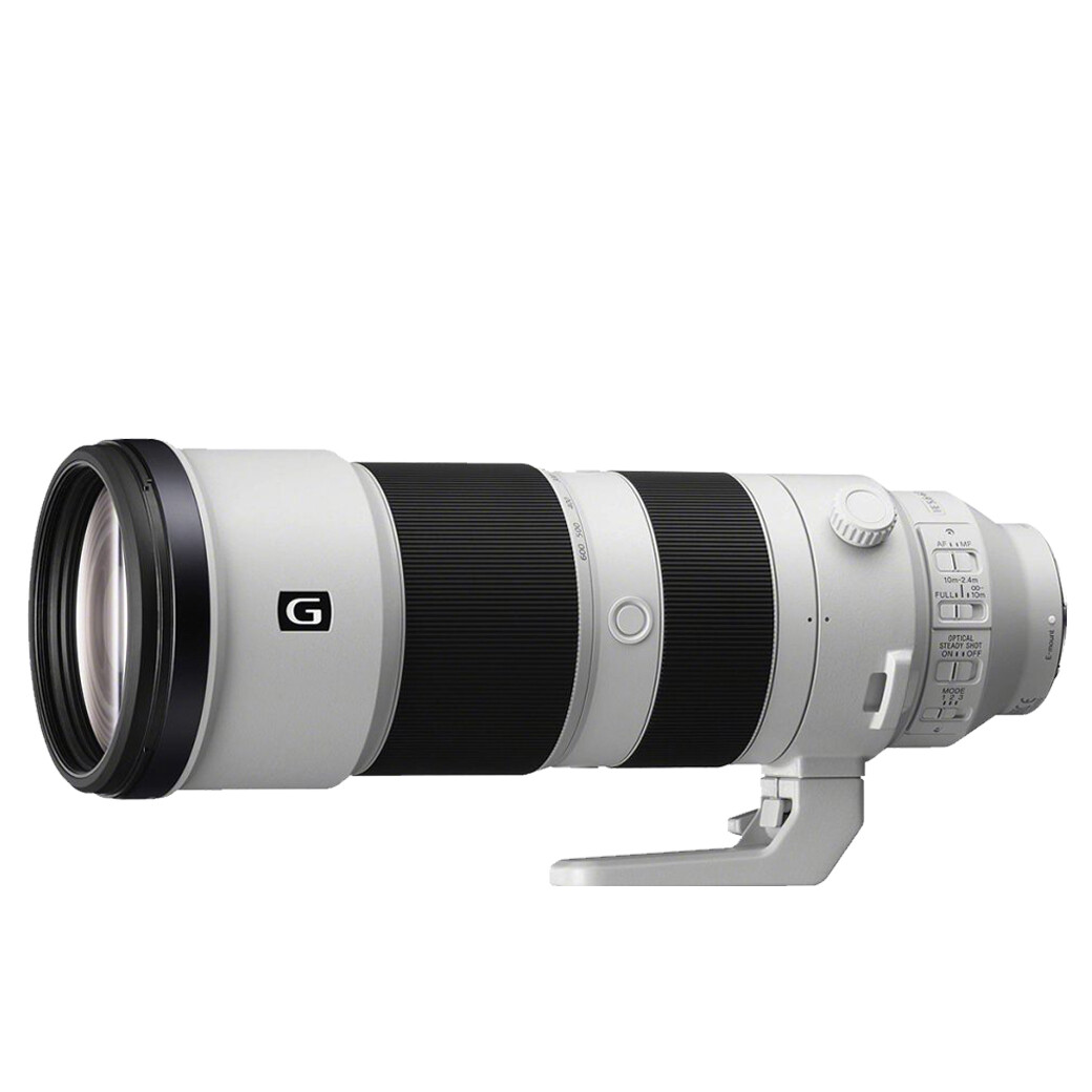 Sony Lens FE 200-600 mm. F5.6-6.3 G OSS - รับประกันร้าน Digilife Thailand 1ปี