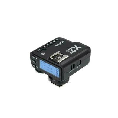 Godox X2T - TTL Wireless Flash Trigger  - สินค้ารับประกันศูนย์ GodoxThailand 2ปี