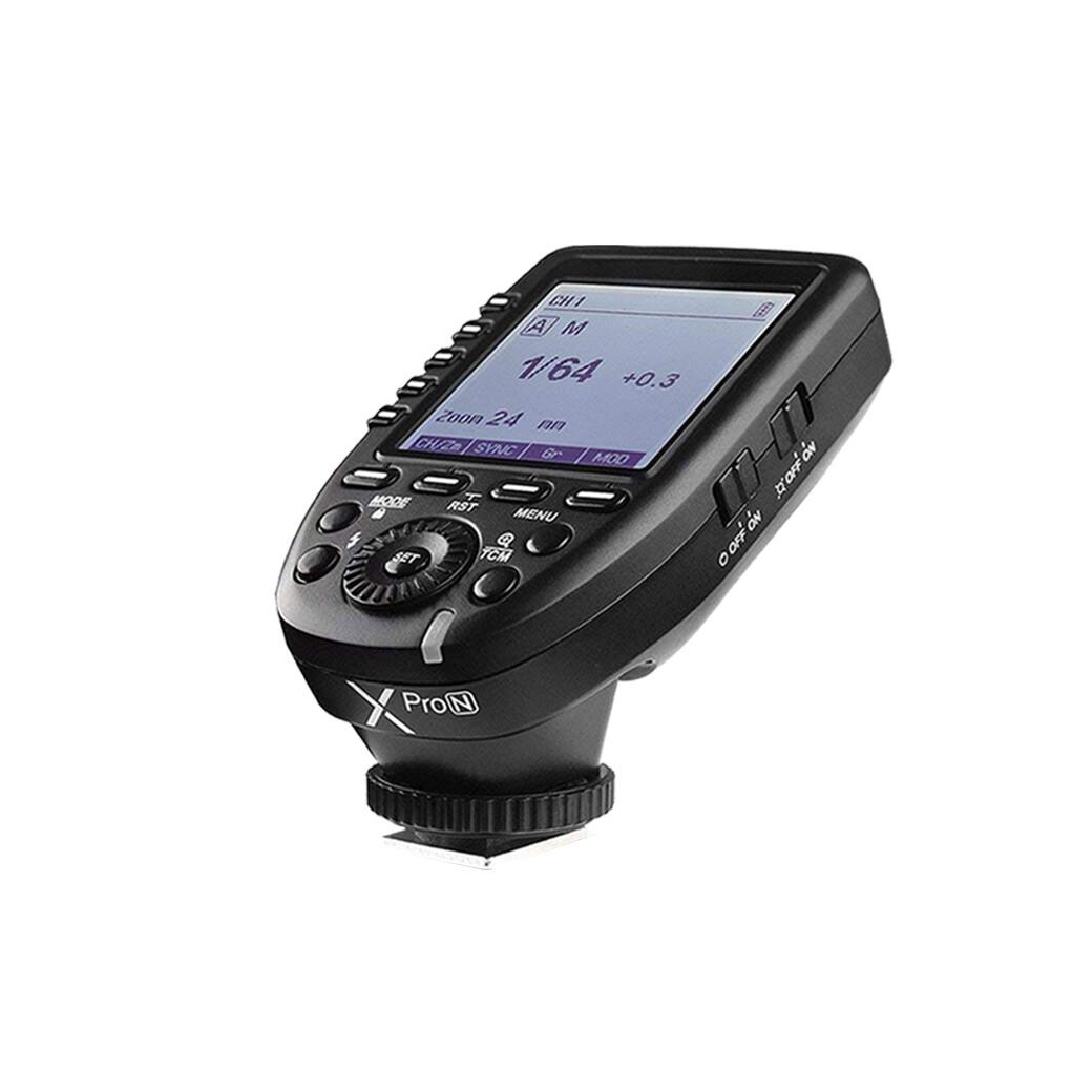 Godox X-PRO TTL - Trigger Wireless Flash  - สินค้ารับประกันศูนย์ GodoxThailand 2ปี