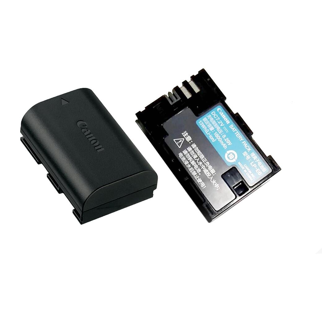 Canon Battery LP-E6 - รับประกันร้าน Digilife Thailand 3 เดือน