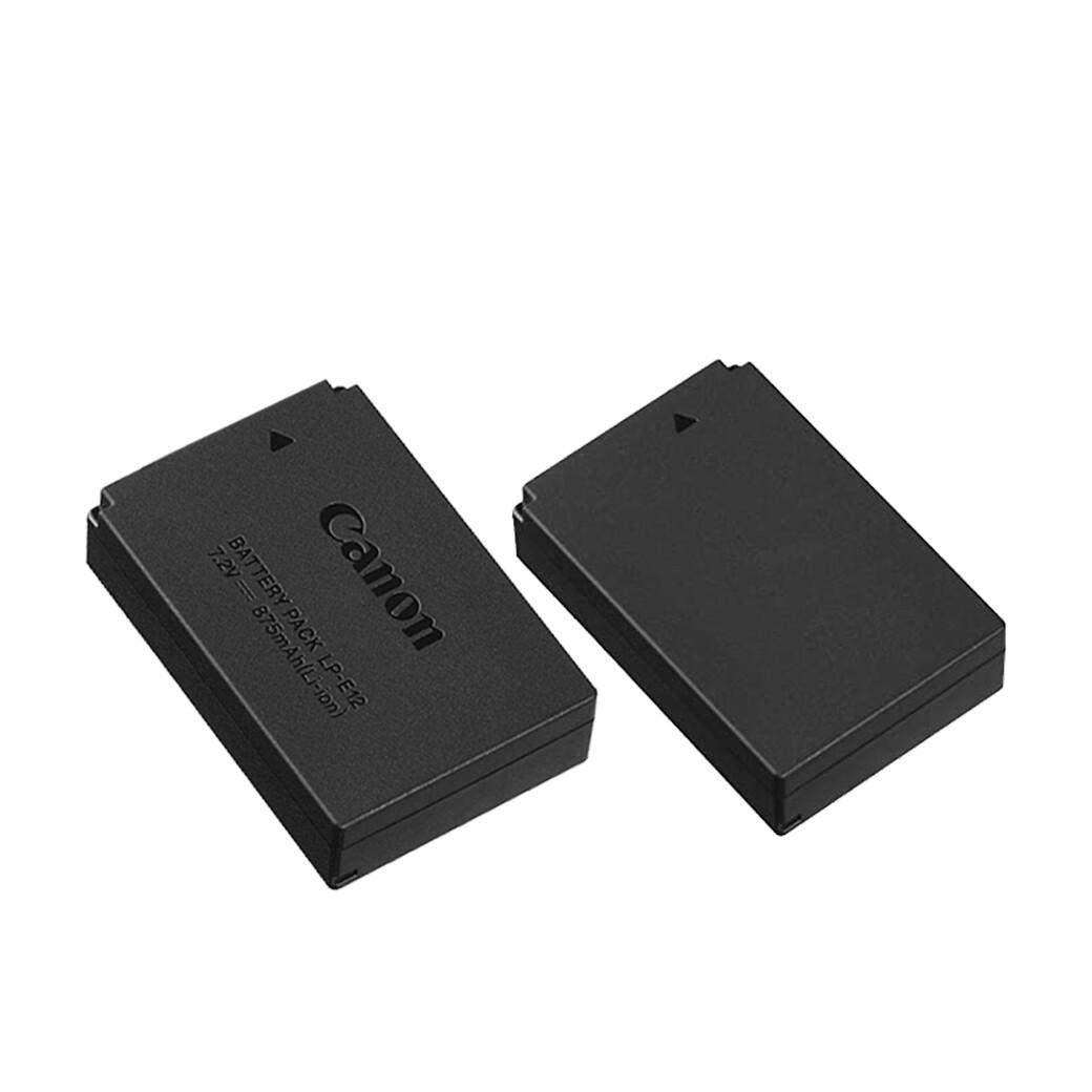 Canon Battery LP-E12 - รับประกันร้าน Digilife Thailand 3 เดือน
